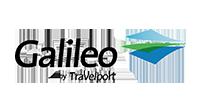 Galileo logo.