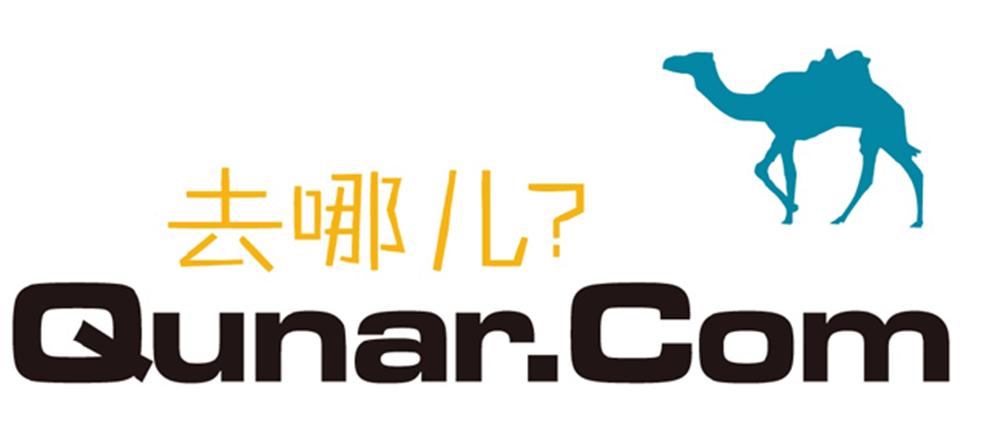 Qunar.com logo.