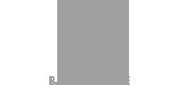 Greyscale Banyan Tree logo.