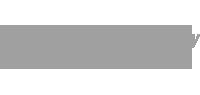 Greyscale Sabre Hotels logo.