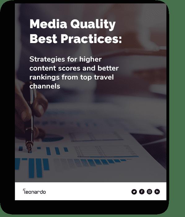 media quality best practices
